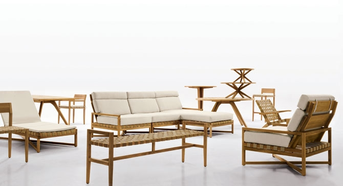 The Rusa Collection For Design Within Reach